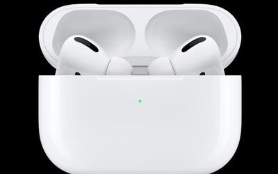 全球真无线耳机Q3规模达3300万!苹果占据半壁江山