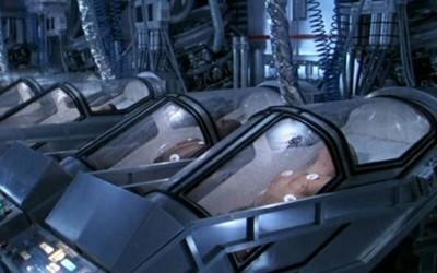 欧洲宇航局:冬眠舱可以帮助我们实现长途太空旅行