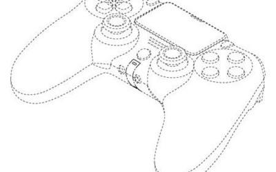 疑似索尼全新一代手柄设计曝光 Type-C接口/灯带没了
