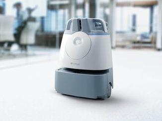 软银推出吸尘器机器人Whiz包月服务 每个月499美元