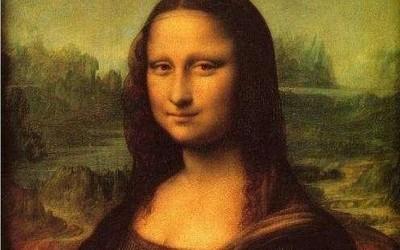 《蒙娜丽莎》仿制品被拍卖 成交价约为430万元人民币