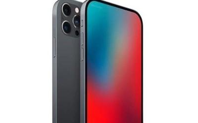 江苏快三微信群揭秘iPhone 12最新渲染图曝光 这次的全面屏设计你满意吗