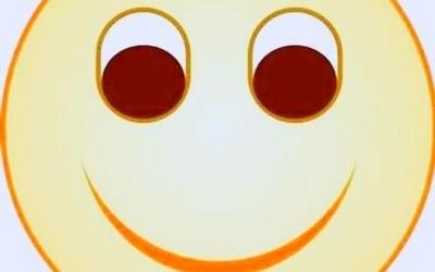 """""""微笑""""聊天表情是怎么被我们误解的?原来和视线有关"""