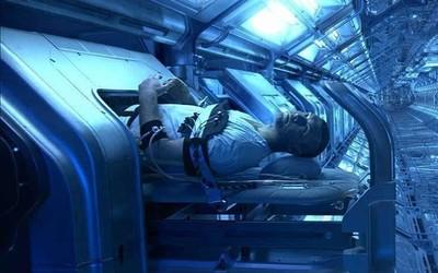 极速人体冷冻已成为现实 使用冰冷的盐水代替血液