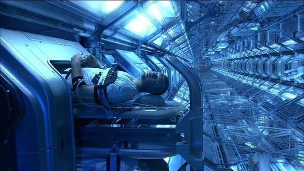 极速人体冷冻已成为现实 使用