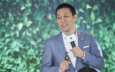 蔚来CEO李斌:汽车交付量上升 蔚来的春天就要来了