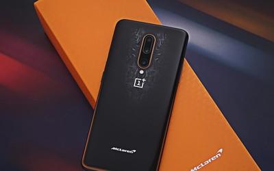 感受工业设计的力量吧 旗舰手机代表的不只是高配置