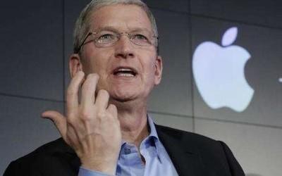 苹果员工一半没有大学学历?库克表示:能力才是关键