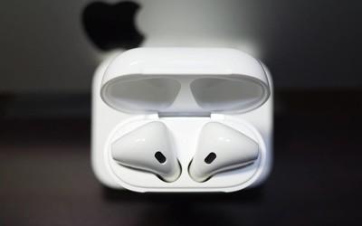 蘋果AirPods Pro帶貨實錘:AirPods2019年出貨量大漲