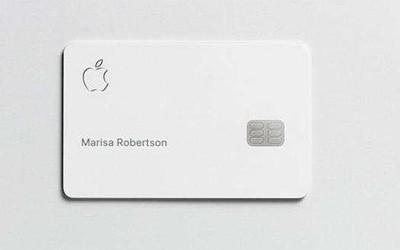 高盛CEO否认苹果卡性别歧视:这和性别没有一点关系
