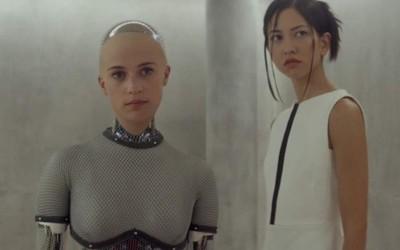 為了提高機器人的生產效率 科學家決定讓其畏懼死亡