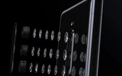 索尼黑科技旗舰三连发?最高或将支持50倍数码变焦