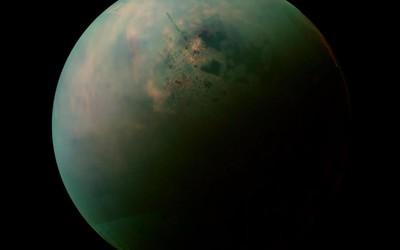 天文学家绘制首张土卫六的全景照片 地形复杂似地球