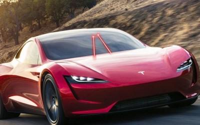 特斯拉新技术专利曝光 使用激光来清理车身上的污渍