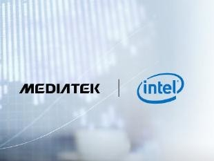 联发科技携手英特尔 合作下一世代5G个人电脑方案