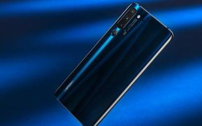 联想Z6 Pro 5G版今日开启预售 5G全网通/仅售3299元