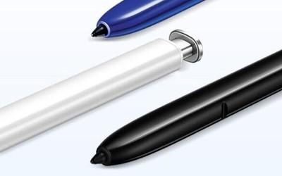 三星Galaxy Note10 Lite曝光 簡單易用的S-Pen沒有缺席