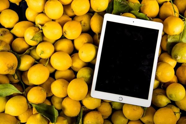 来自iPad的节日礼物 苹果发布