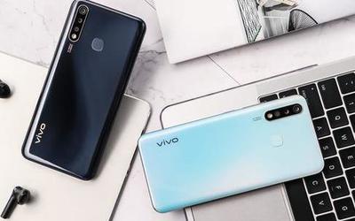 vivo Z5i正式开售 5000mAh电池/6.53英寸屏售1798元