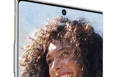 三星Galaxy Note10 Lite跑分曝光 依旧妥妥的旗舰水准