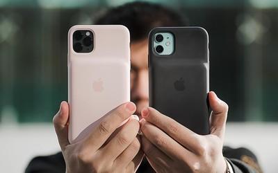 多点续航多点快乐 iPhone智能电池壳助你告别续航恐惧
