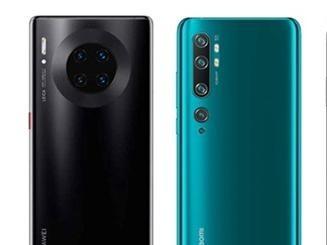DxOMark評2019年最佳拍照手機:華為/小米均上榜