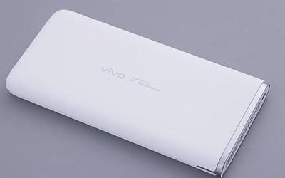 vivo雙向快充移動電源體驗:快速回血的感覺太爽了