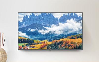 小米电视4X 43英寸直降500元 售价不足千元/限量特惠