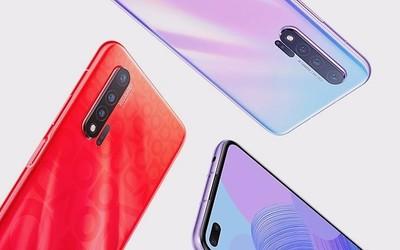 機情問答:哪些手機搭載驍龍865?nova 6賣多少錢?