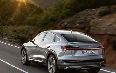 奥迪投资120亿欧元加速电动车生产 30款新车正在路上