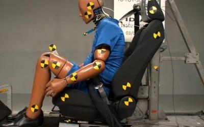 美国参议员:人类可能就是自动驾驶汽车的测试假人