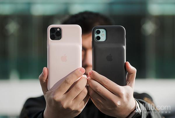 多点续航多点快乐 iPhone智能