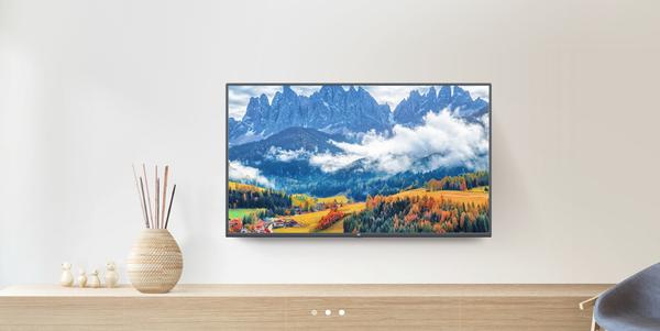 小米电视4X 43英寸直降500元 售价不足千元 限量特惠