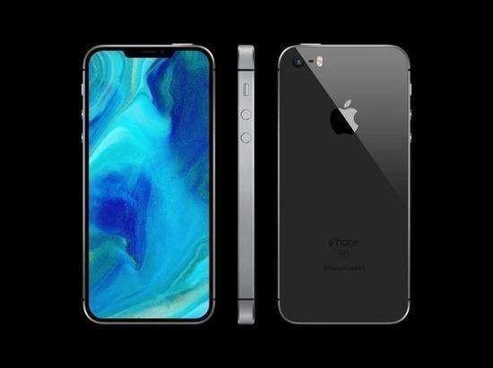 iPhone SE2真的要来了 12月份