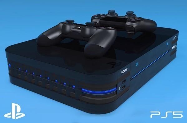 索尼PS5升级重点在智能 游戏机也要搭载AI游戏助手了