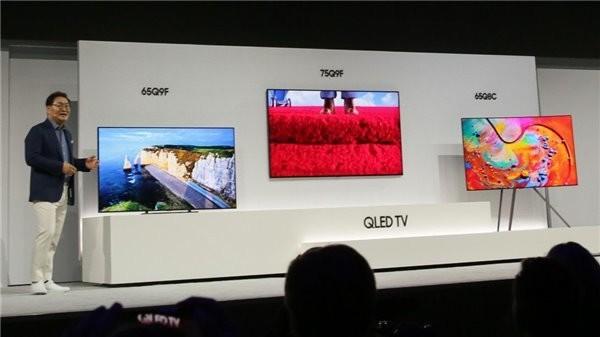 进一步提升QLED电视寿命 三星全面改进量子点结构