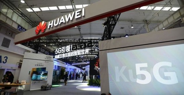 华为明年的5000万部5G手机全由鸿海代工 出货量大增