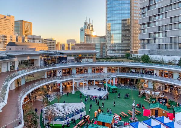 日本第十家Apple Store落户川崎市 将于12月14日开幕