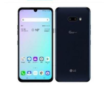 与软银合作 LG凭借高端智能手机G8X重回日本市场