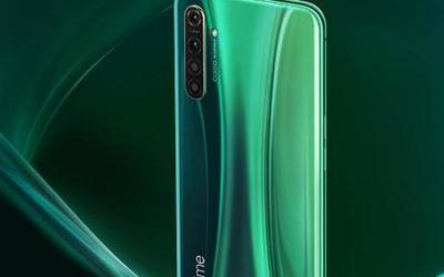 realme X2新配色来了 多款手机特惠200元还送手机壳