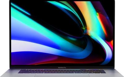 16英寸MacBook Pro:强大性能 致敬背后认真工作的你