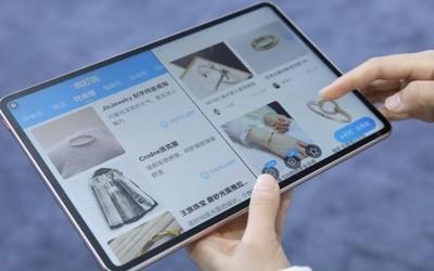 ag视讯积分|开户MatePad Pro的横屏大智慧 平行视界革新交互体验