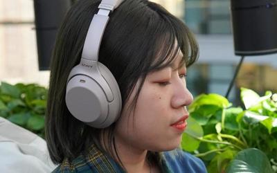 """索尼WH-1000MX3降噪耳機體驗:""""想靜靜""""其實很簡單"""