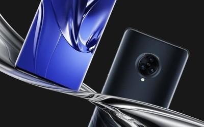 安兔兔公布11月安卓手机性能排行 vivo NEX 3 5G登顶