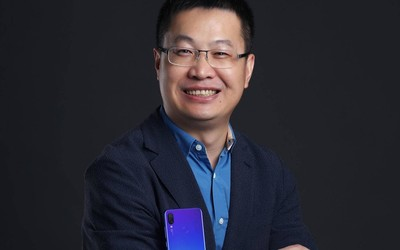 卢伟冰谈红米AloT布局 解释为什么会推三款AloT新品