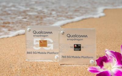 驍龍峰會首日僅僅是一個開始 高通首款5G SoC來襲!