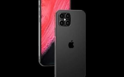 關于iPhone 12這里有最新爆料:全系5G還有120Hz屏