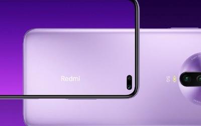 Redmi K30系列配置曝光 屏幕更大/开孔更小更美观