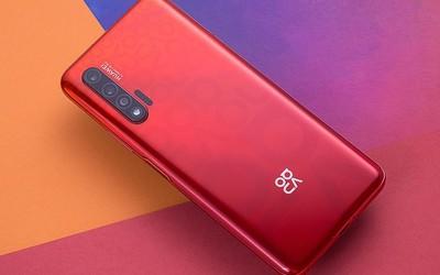华为nova6 5G评测:年轻人的首款5G潮流自拍旗舰