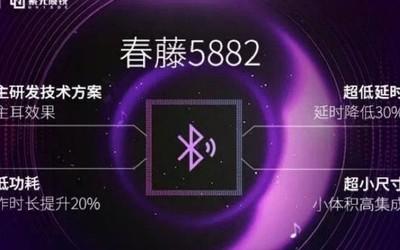 萬物互聯考驗芯片廠商綜合實力!紫光展銳實力在哪?